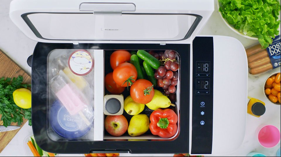 iFreezer Go20 Refrigerator