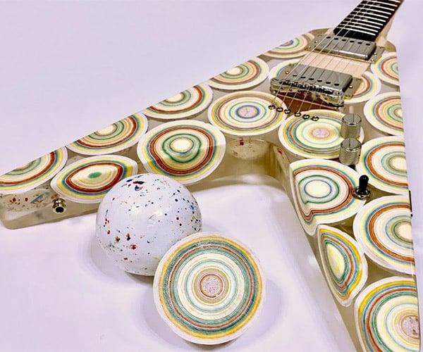 Jawbreaker Guitar