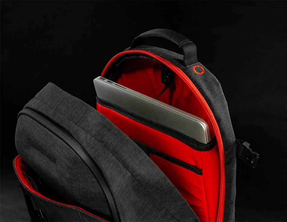 Urban 21 Commuter Bag