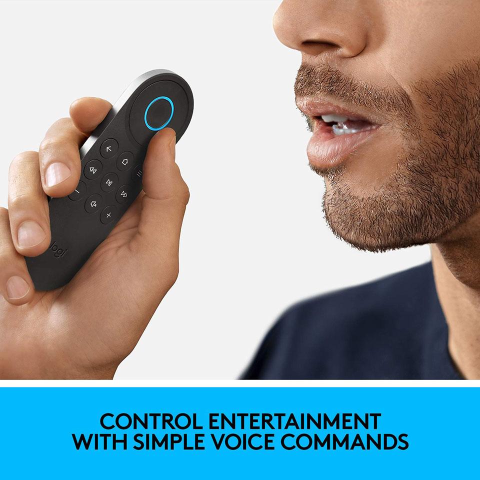 Logitech Harmony Express Remote