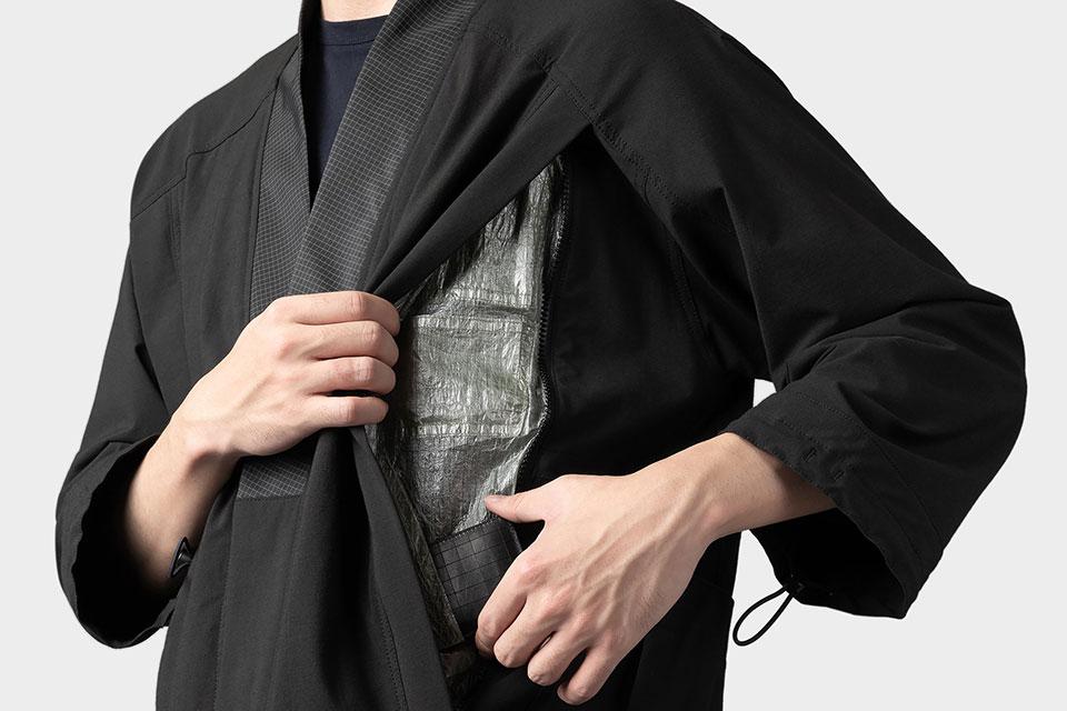 Memory Reflex Noragi Jacket