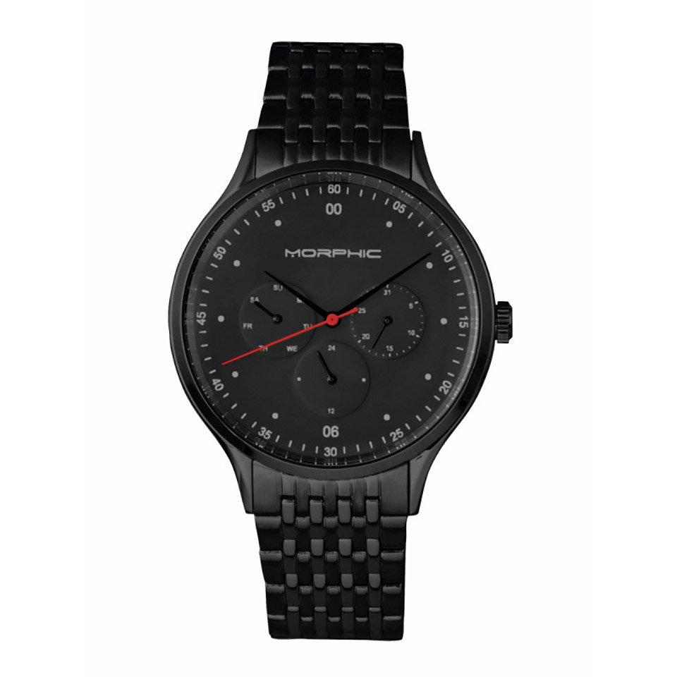 Morphic M65 Series Men's Watch