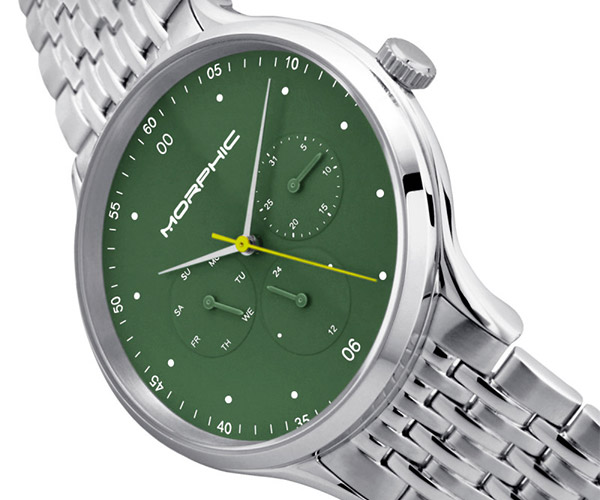 Morphic M65 Series Men's Watch