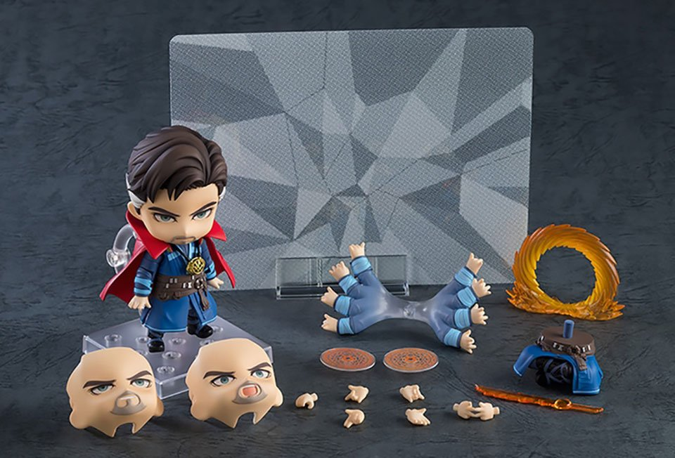 Nendoroid Dr. Strange Infinity War