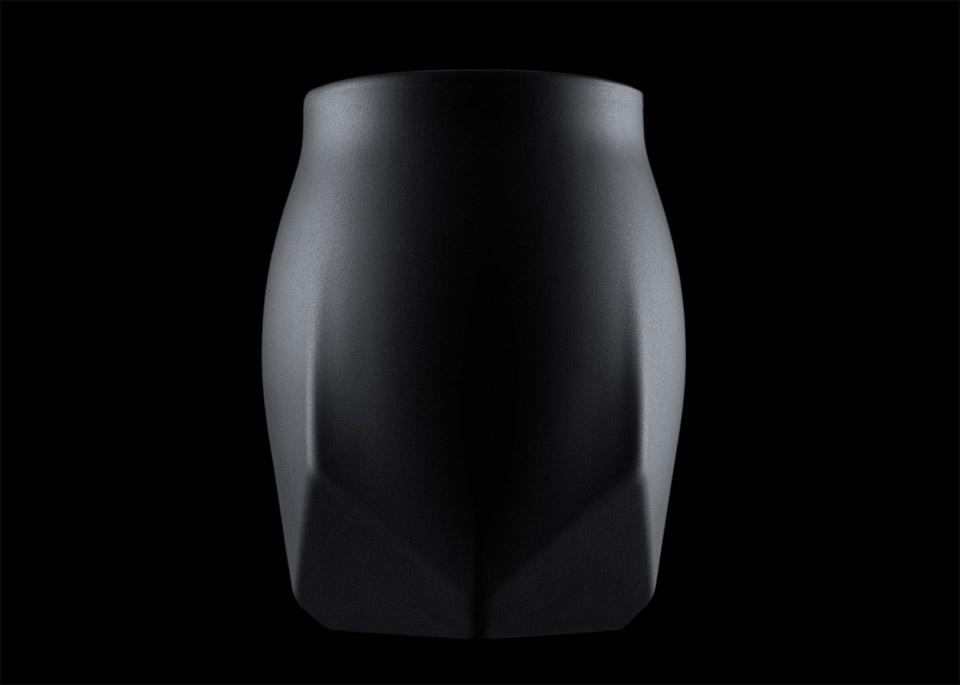 Norlan Vaild Whisky Glass