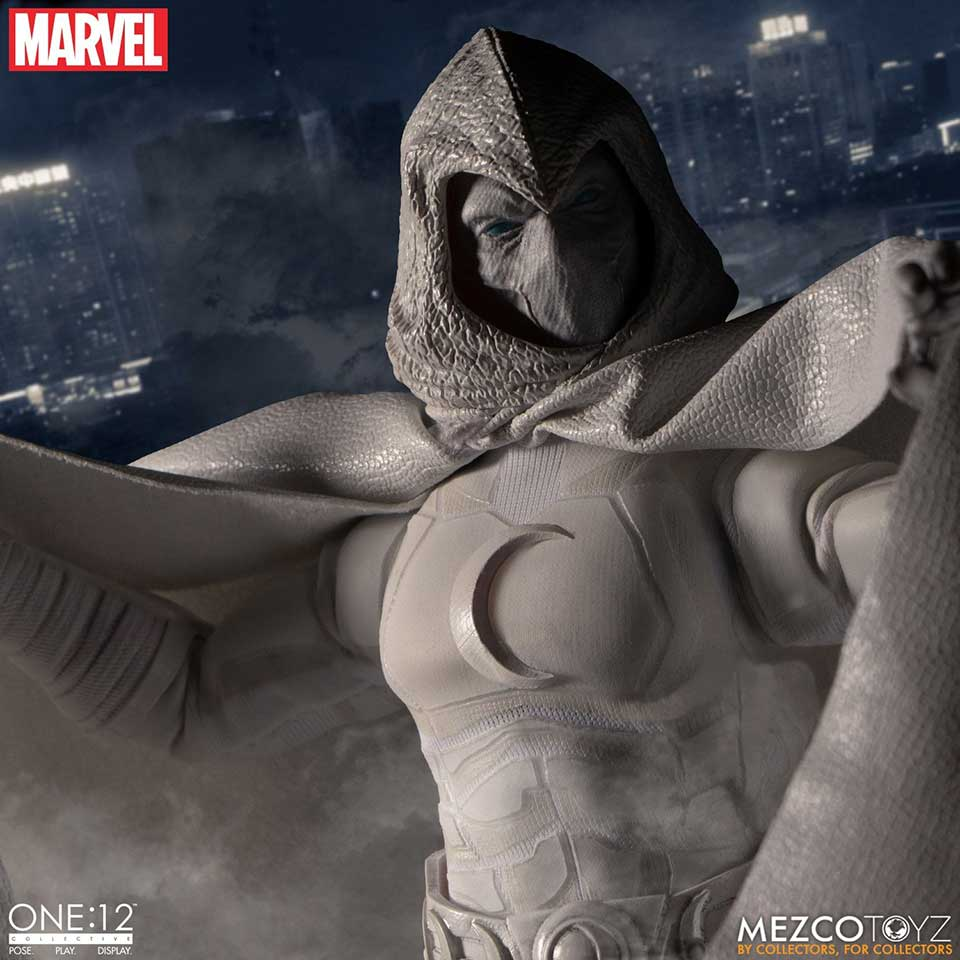 One:12 Collective Moon Knight Figure