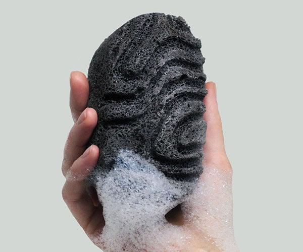 Orijin Bath Sponge