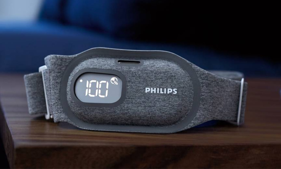 Philips Snoring Relief Band