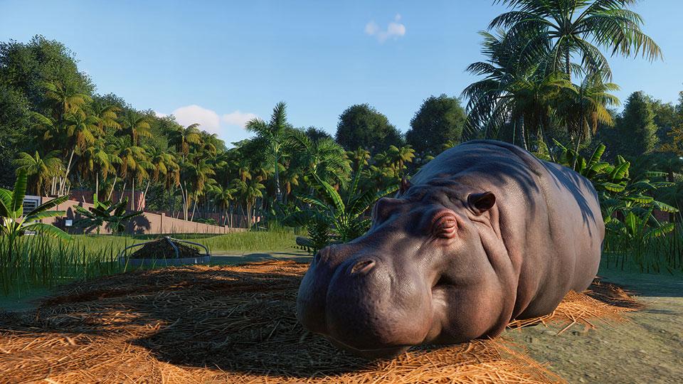 Planet Zoo (Trailer)