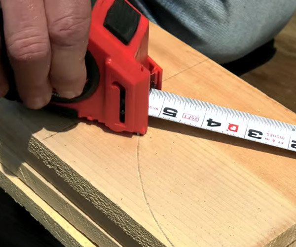 Quickdraw Pro Tape Measure