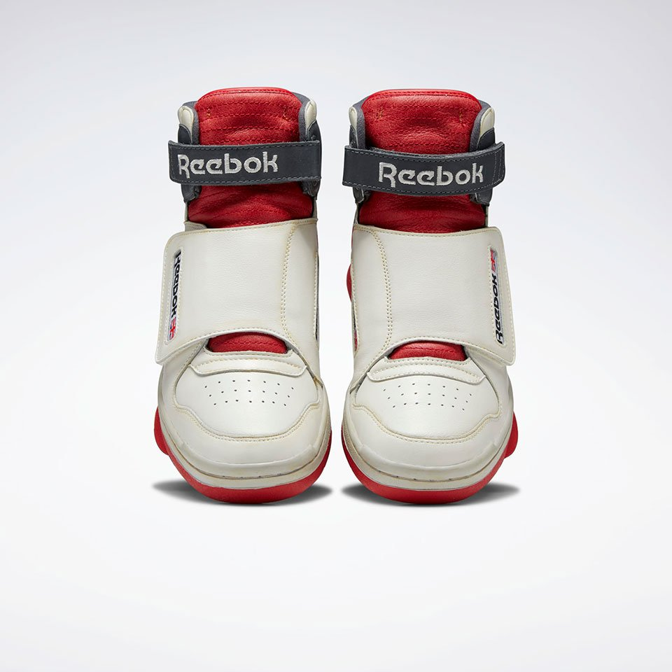 df05313779e3a Reebok Reimagines the Stomper for