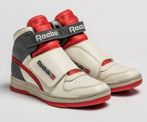 Reebok Alien Stomper 40th OG