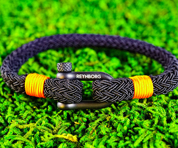 Reynborg Berlin Bracelets