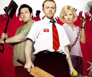 Every Reference in Shaun of the Dead