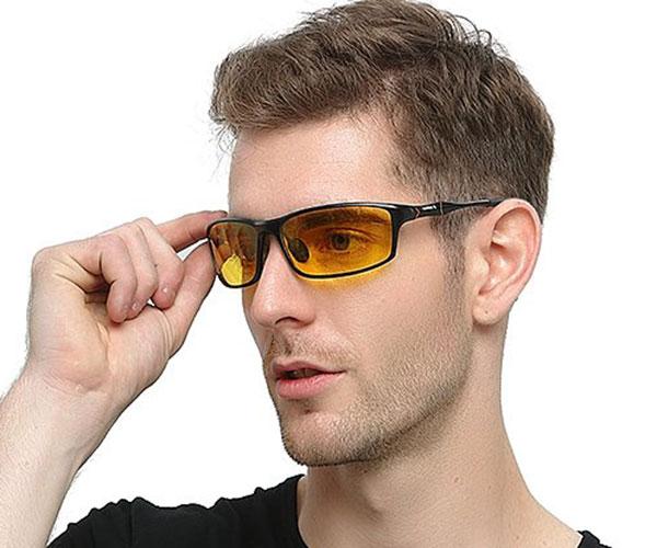Soxick Night Glasses