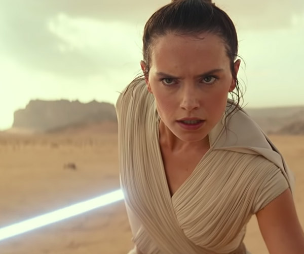 Star Wars: Episode IX (Trailer)