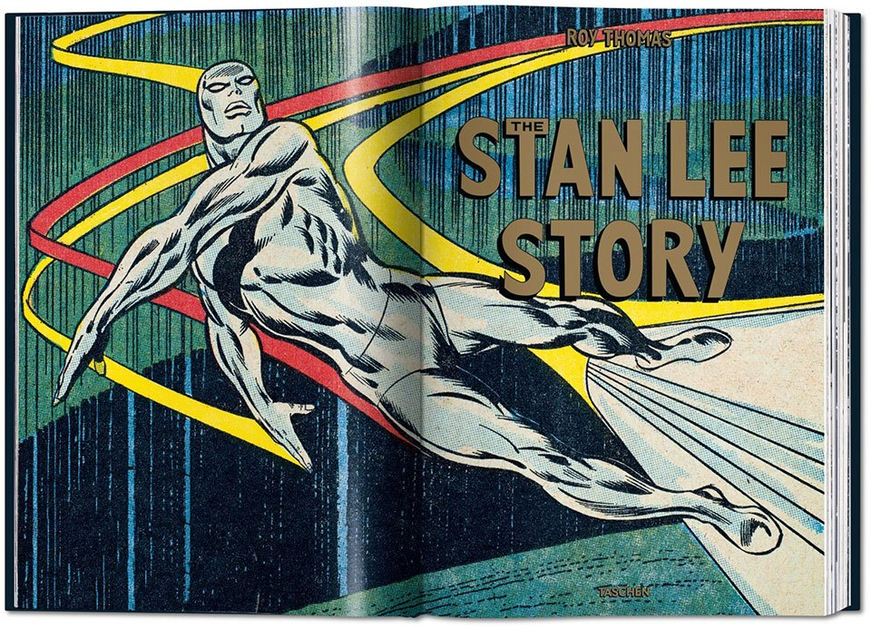 The Stan Lee Story XXL
