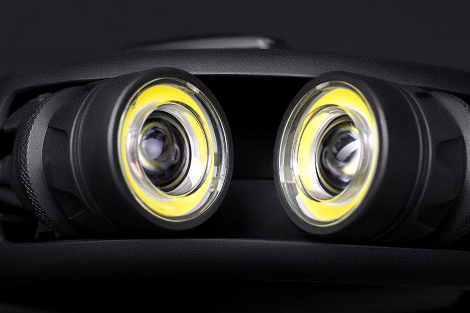 Tronex Handsfree Flashlight
