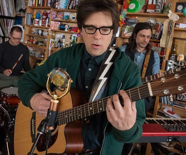 Weezer: Tiny Desk Concert