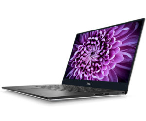 2019 Dell XPS 15