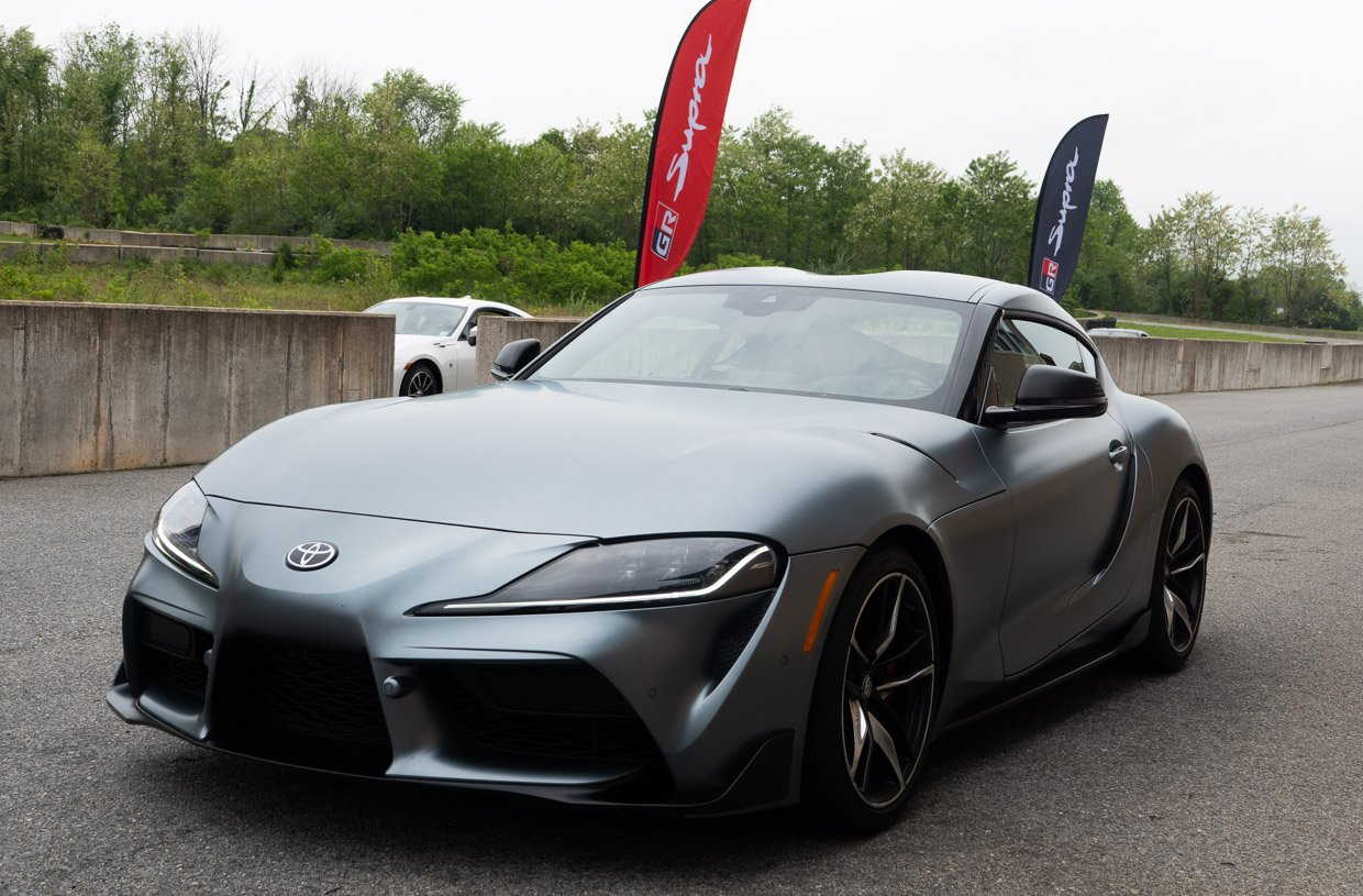 We Ve Driven The 2020 Toyota Supra And It S Spectacular