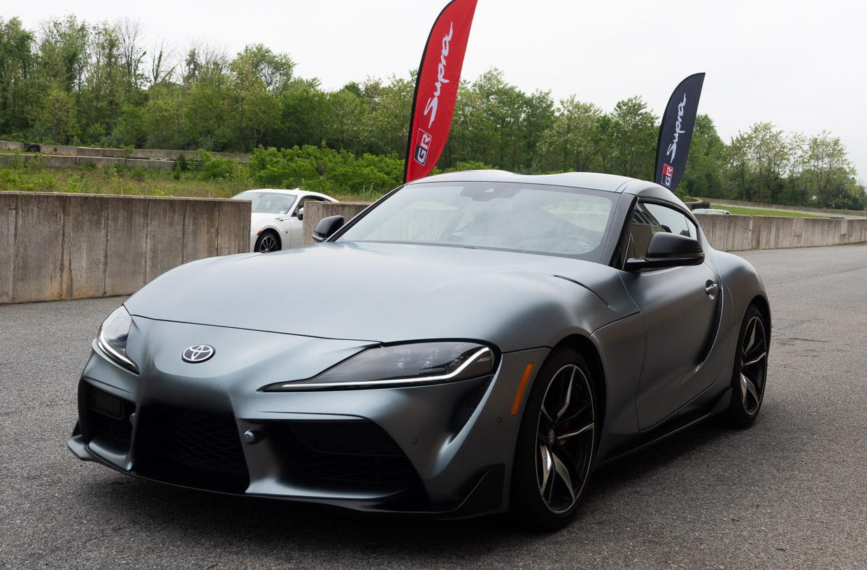 Driven: 2020 Toyota GR Supra