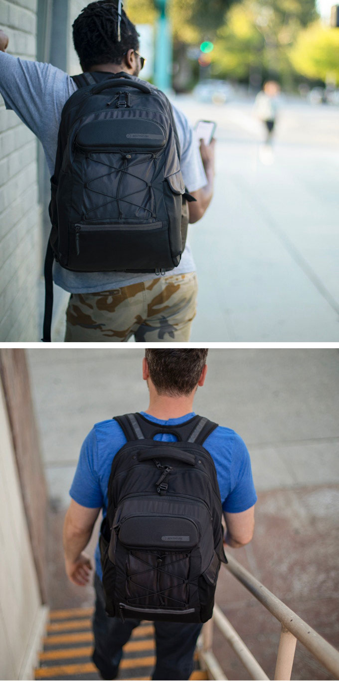 Adv3nture Cooler Backpack