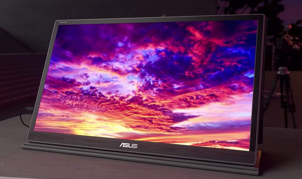 Asus ProArt PQ22UC Display