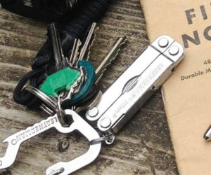 Best Keychain Multi-tools 2019