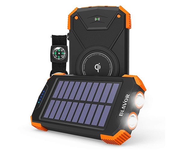 Blavor Multifunction Battery Pack