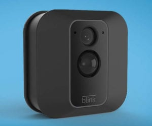 Blink XT2 Security Camera