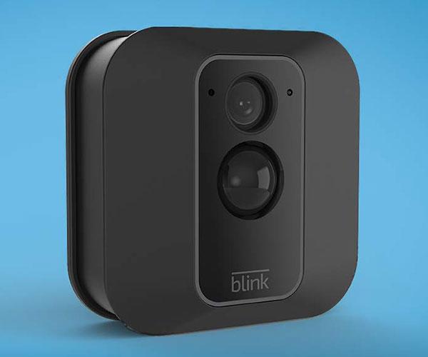 Blink XT2 Security Camera