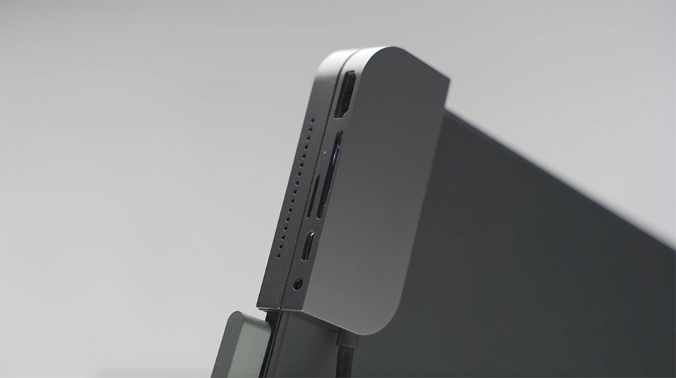 BoltHub USB-C Hub