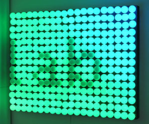 DIY LED Video Wall
