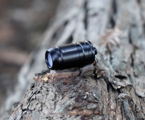 Bull3t Micro Flashlight