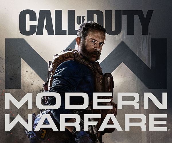 Call of Duty: Modern Warfare (Trailer)