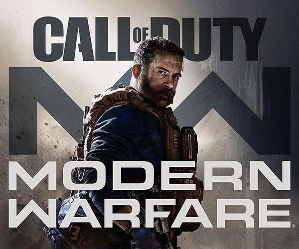 Call of Duty: Modern Warfare (Trailer)