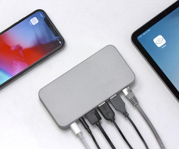 DoBox Mini Wireless Hub