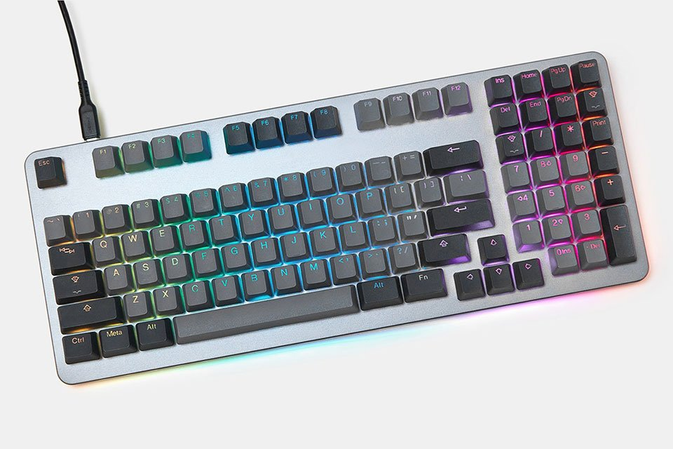 Drop Shift Mechanical Keyboard