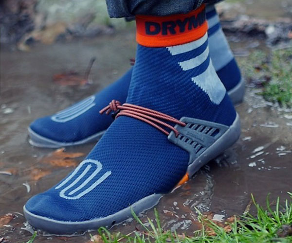 Drymile Waterproof Sock Shoes