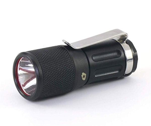 Foursevens Mini Turbo MKIII Flashlight