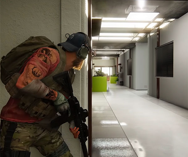 Ghost Recon Breakpoint (Gameplay)