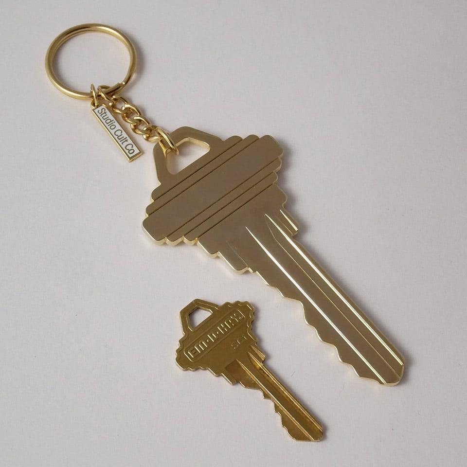 Key Key Chain