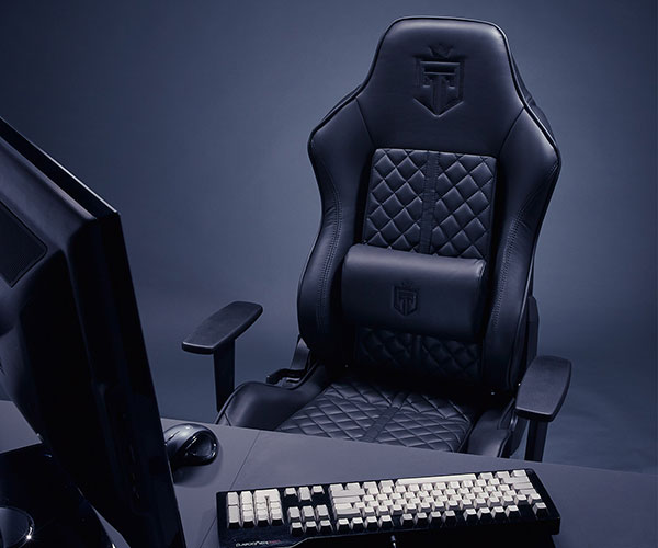 GT Throne Gaming Chair