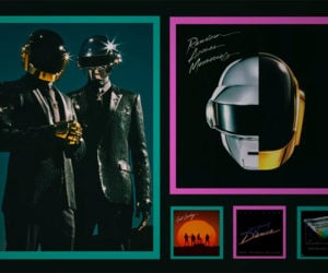 How Daft Punk Brought Back Disco