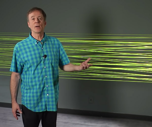 How Sound Works in Rooms