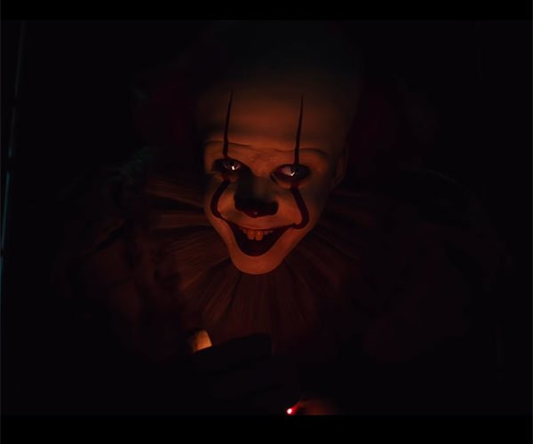 IT Chapter Two (Trailer)