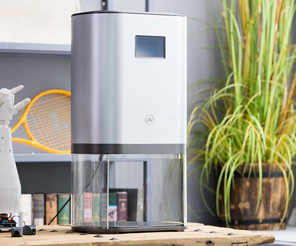 Ivi Modular 3D Printer