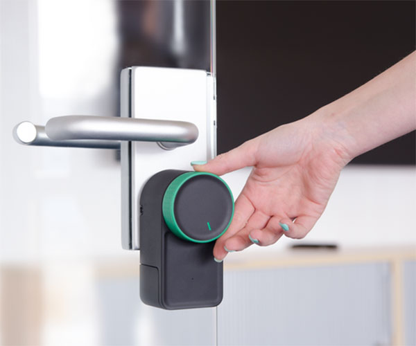 Keymitt Smart Door Lock