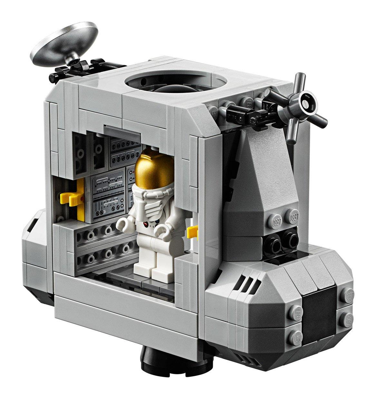 LEGO Apollo 11 Lunar Lander